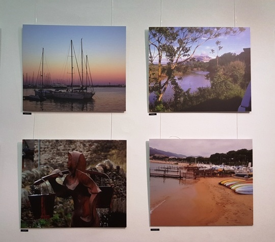 fotografies de l'exposició