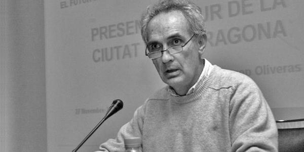Josep Oliveras Samitier