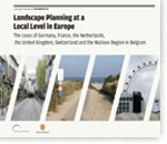 Landscape Planning at a Local Level in Europe