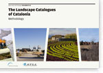 Landscape catalogues of Catalonia: methodology